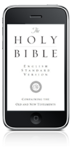 Logos Bible Software Mobile